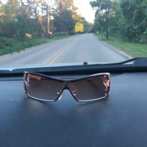 Butterfly children's sunglasses